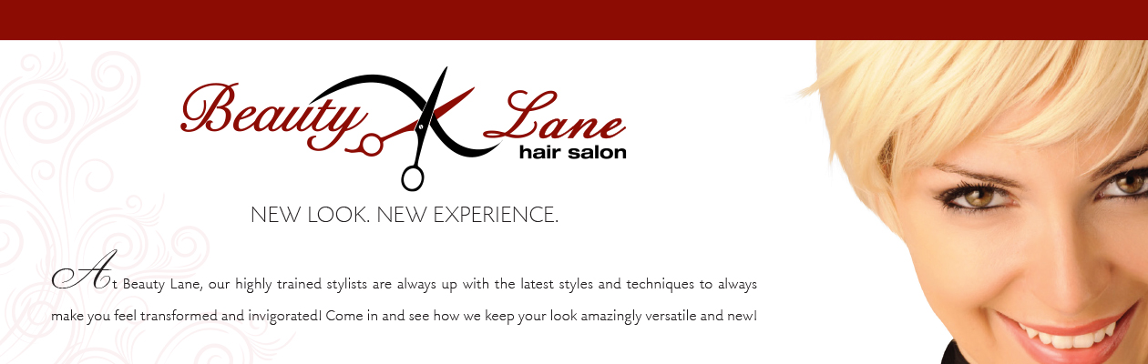 Beauty Lane Hair Salon